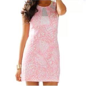 Lily Pulitzer Kaylee Shift Dress - NWT! Size 12